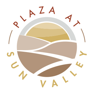 Plaza at Sun Valley