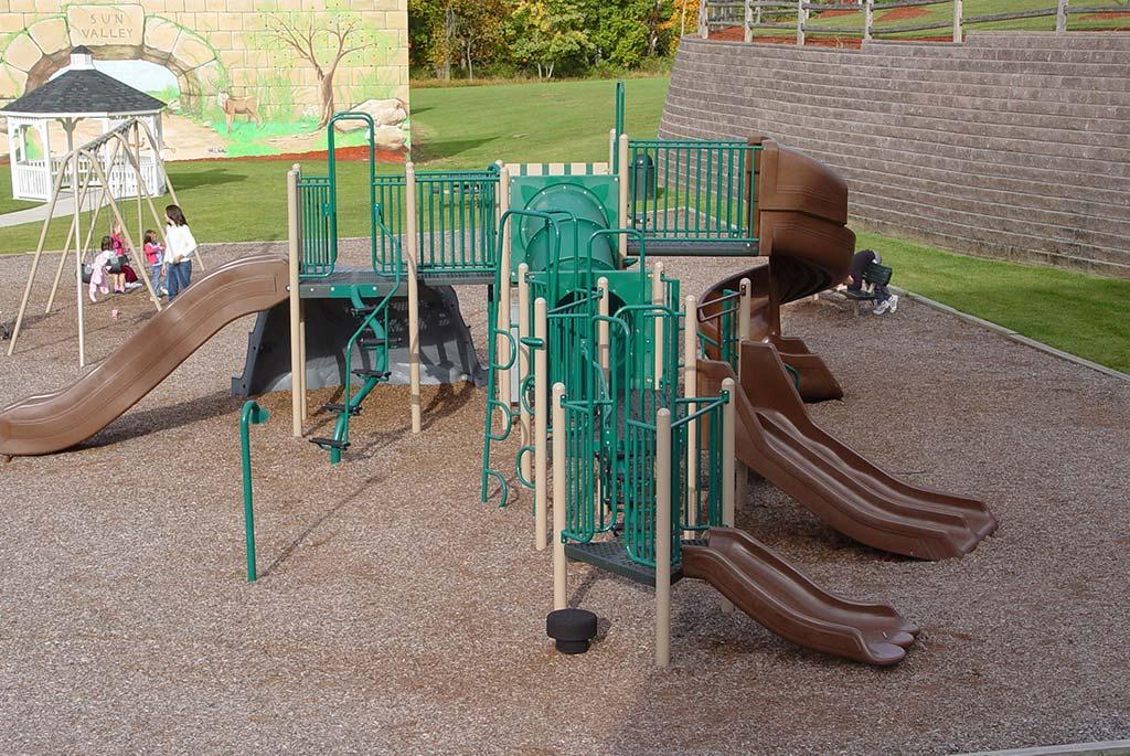 Village at Sun Valley - Playground