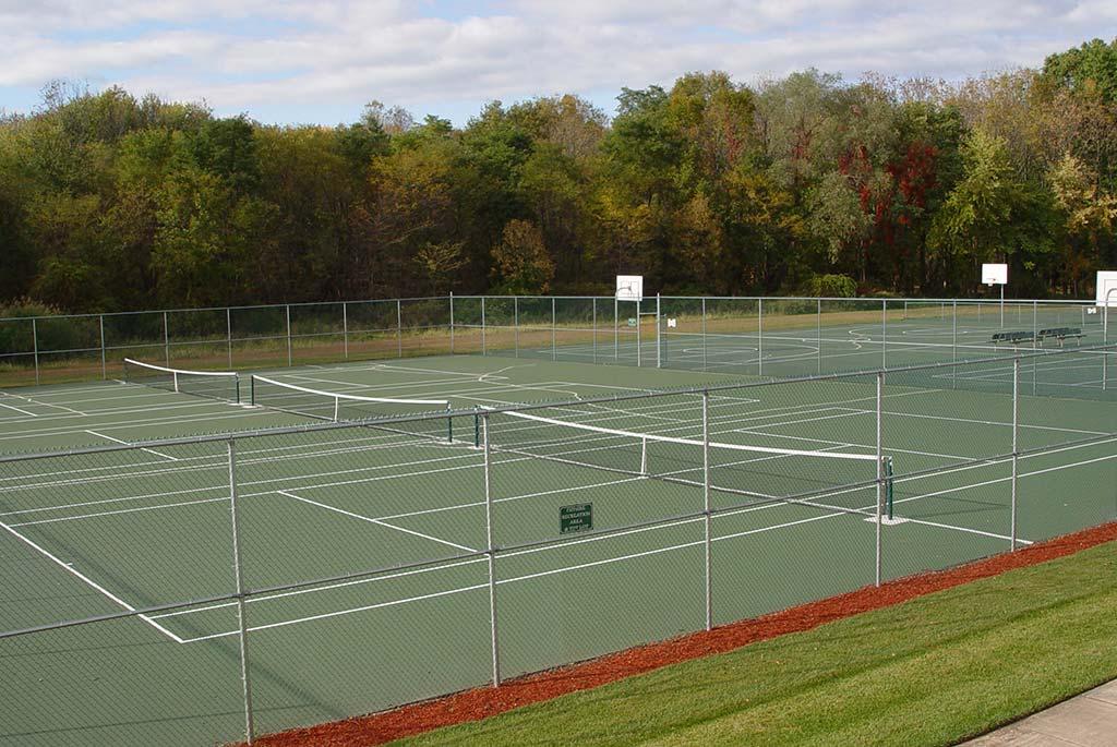 Village at Sun Valley - Tennis Courts